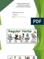 regular verb.pptx