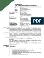 Parcelacion Maquinas Electricas I B Alvarez N.