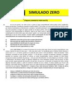SIMULADO 0