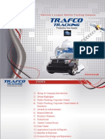 Trafco Tracking Presentation New 27 March