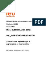 Rosa Maria Perez Lopez Act de Aprendizaje 3 Agrupaciones Mercantiles Cf71 128092
