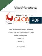 Actividad CSI 8 Construcción de Los Componentes y Procedimientos de Migración y Carga Inicial de Datos