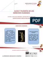 NATURALEZA Y FILOSOFIA DE LOS DERECHOS HUMANOS (1).pptx