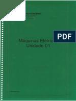 Máquinas Elétricas unidade 1.pdf