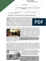 8Basico - Guia Trabajo Historia  - Semana 04.docx