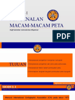 MODUL 1 PENGENALAN MACAM MACAM PETA (prak. perpetaan)