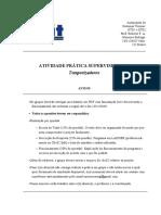 Automação de Sistemas - APS1 - Temporizadores-convertido