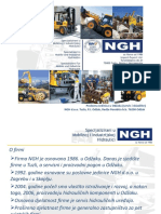 NGH d.o.o. prezentacija