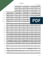 Viva La Vida - Score and parts