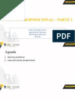Sesión 3_CalculoProposicional_Parte2