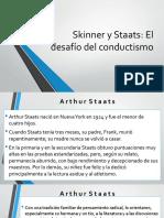 Arthur Staats