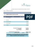 Catalogo de Conceptos de remodelacion