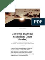 Z Vioulac Entretien 2