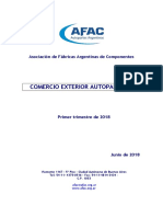 Comex autopartes marzo 2018 - Final