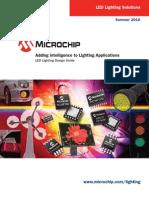 LED Lighting Applications Design Guide