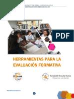 Herramientas para la Evaluacion Formativa_CM
