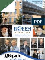 ROFEH Mishpacha Sep 14