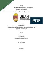 Importancia de las matemáticas en las ciencias económicas.docx