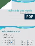 07_InversaDeMatriz_Montante