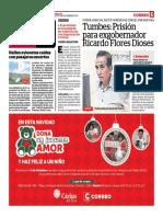 Prisión Correo 2019