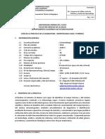 GUIA  PRACTICA DE  ODONTOLOGIA LEGAL Y FORENCE Jorge Luis Quispe Chauca
