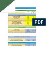 DISEÑO DE TRANSFORMADOR 2 - CÁLCULOS- LABO 3 (1)
