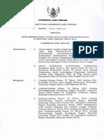 Sk Umk Jateng 2021