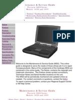 HP / Compaq 1650