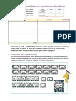 2. SESION Representamos cantidades sobre problemas del ambiente.pdf