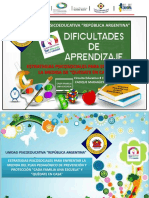 Estrategias Psicosociales UPE 2020