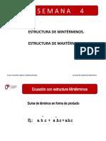 Semana 4 Minterminos y Maxterminos.pptx