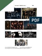 Metal Bulletin Zine 206