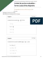 Matemática Escenario 6