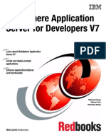 WebSphere Application Server for Developers V7