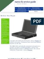 HP / Compaq Presario 305