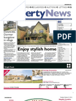 Worcester Property News 10/02/2011