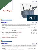 Mod 4 Transformer EMF equation