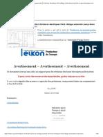 Froid15-Le 2éme montage-partie 2-Schémas électriques froid câblage automatic pump down _ e-genieclimatique.com.pdf