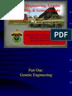 Rekayasa Genetik, Konsultasi Genetik dan Terapi gene.ppt