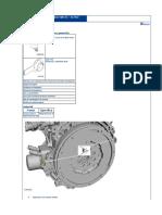 00282 - Motore - 1.5L EcoBoost (147kW - 200CV) – I3 (YZ) -  Motore