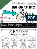 Revolucion Mexicana Actividades .pdf