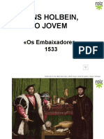 Hans Holbein, o Jovem