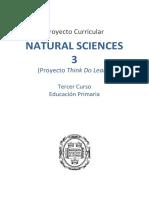 PCA Natural Sciences 3