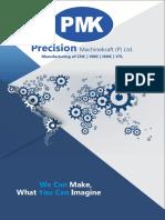 PMK Brochure New