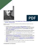Einstein - Annus Mirabilis
