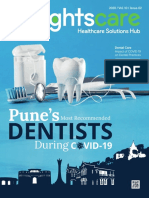 Pune's Most Recommended Dentists During Covid-19 October2020
