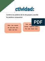 actividad de palabras simples y compuestas.pdf
