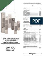 Manual Condicionador de Ar 4980W