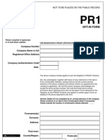 PR1 - opt-in