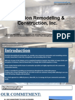 Dominion Remodeling & Construction, Inc